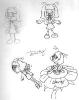 Daisy by DB-Riddle
