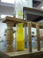 Chemical Reactivity by reconstruction-site