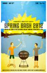 Spring Bash 2012 by kenji2030