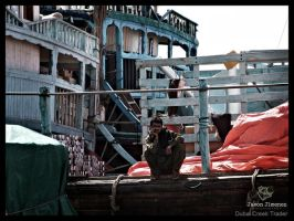 Dubai Creek Trader by toolboxxx