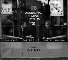 Shop Window 6 by daliscar