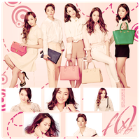 F(x) - Pack Png (renders) by michiru92