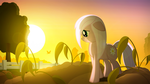 frame The Chronicles of Equestria II by gign-3208