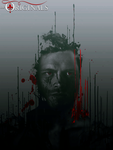 Niklaus Mikaelson - The Originals Promo (2) by MidnightRippah