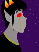 Sollux Captor by maybemorgansonfire