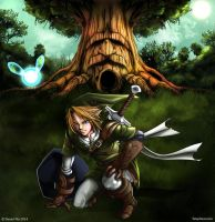 Link by Senphion