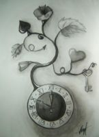 time can.. by Dead-and-Visceral