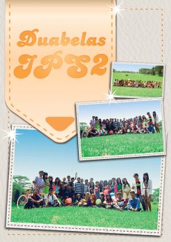 cover XII ips 2nd by Kid-FsX