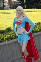 She's a Super by anarchyred