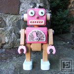 Robot 36 by hama2