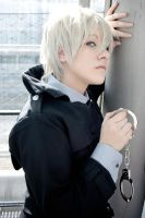 KHR - The Cloud by stormyprince