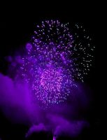 feux d artifice.. by psycko91