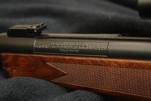 Saxby and Palmer Ensign rifle 05 by SWAT-Strachan