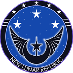 New Lunar Republic Logo by MusicJump