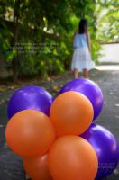 Balloons And Life 2 by YegwaEgnis14