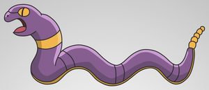 023 Ekans by scope66