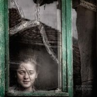 to wait expectantly II by nurtanrioven