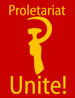 proletariat unite by Party9999999