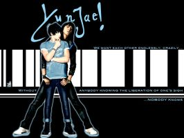 Nobody Knows-YunJae- by Htebezy