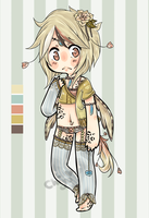 .:Adoptable Test 2 - Closed Species [CLOSED]:. by Chi-Adopts-Yo