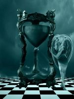 The Time Has Come by VisualPoetress