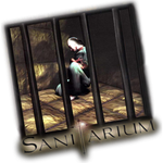 Sanitarium PC Video Game Icon by NasterOfPuppets