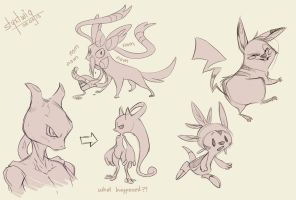 And then rattata was no more by StyxTwig