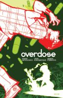 Overdose Cover by Santolouco
