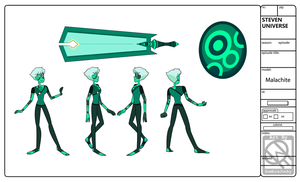 SUOC- Malachite 360 Reference by XombieJunky