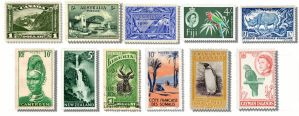 Windows Icons - Classic Stamps Set 5 by Nastino47