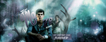 Maze Runner Signature by VaL-DeViAnT