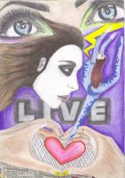 Live and Love by BabyGetLoose