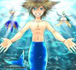 Welcome to Atlantica by Otaku-J