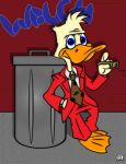 Howard the Duck: Class Act by SlySonic