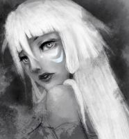 Kida by foxledore