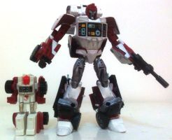 Swerve WIP by WheelJack-S70