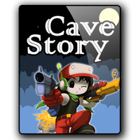 Cave Story icon 256 x 256 by Mustkunstn1k
