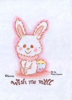 Wish me Mell by davidcool1989