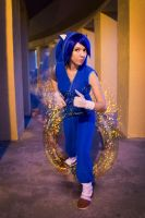 Sonic Cosplay by Opposites
