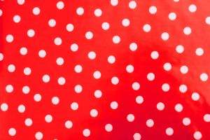 Polka dot nightmares by beckas