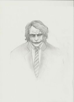 joker by matguy