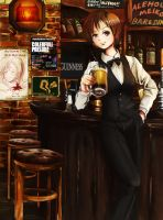 Ale House Meiko by 400Four