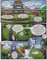 Pokemon Beta Ch.8 Pg.11 by the-b3ing