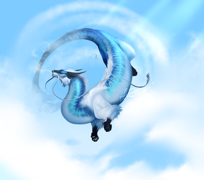 Sabu in the sky with diamonds by noebelle