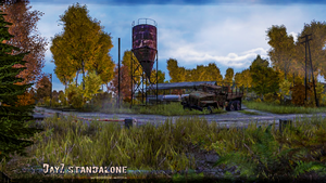 DayZ Standalone Wallpaper 2014 011 by PeriodsofLife