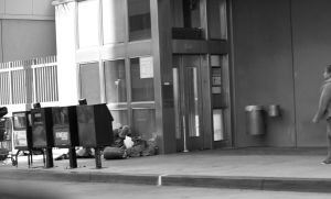 hollywood homeless by myoung4828