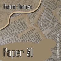 Paper 01 by Petite-Dionee