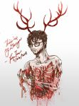 Will Graham by kk130