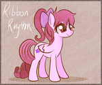 Commission for invera by Balloons504