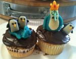 Gunter, Why are we on cupcakes? by Syico